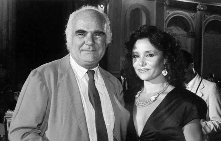 Mario Russo, Amore per la Sardegna