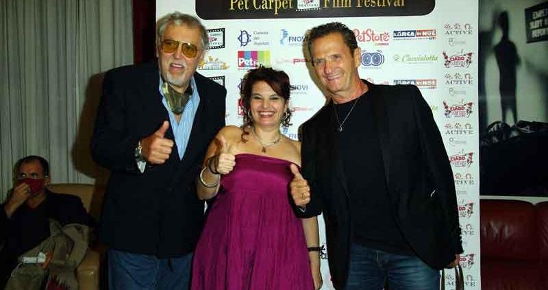 Pet Carpet Film Festival un trionfo