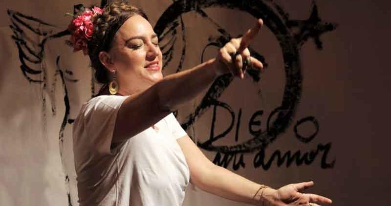 """""""Siamo tutte Frida"""" Teatro L'Arciliuto"""