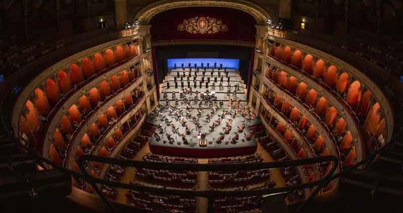 """""""La Petite Messe Solennelle di Rossini"""