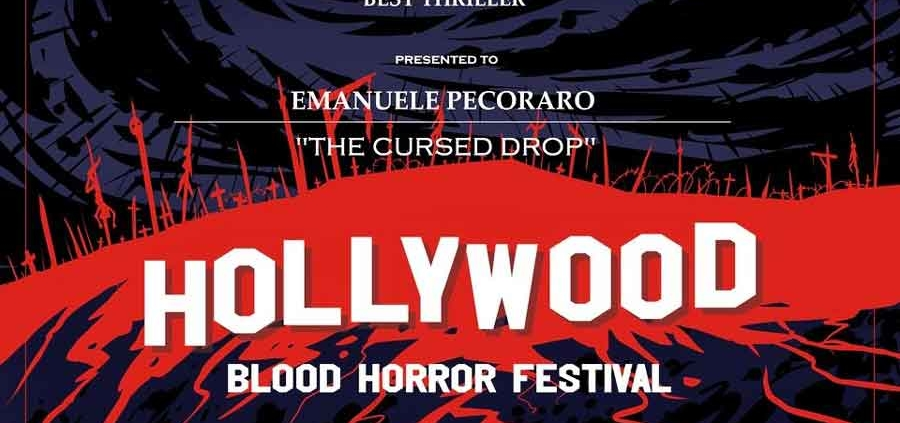 """Hollywood Blood Horror Festival"""