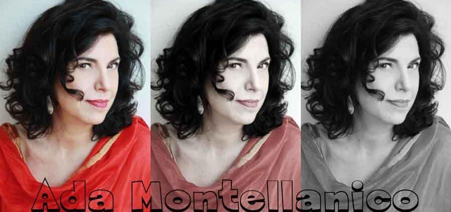 """""""Ada Montellanico"""" Teatro Villa Pamphilj."""