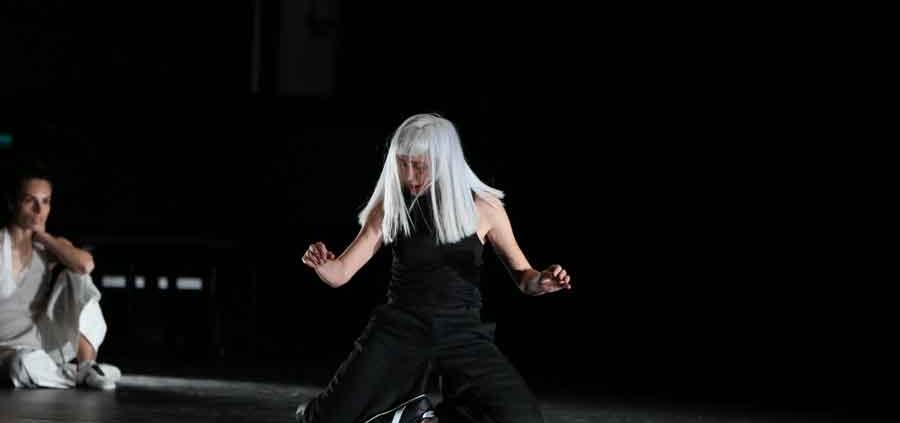 Adriana Borriello Casa delle Culture e Musica.