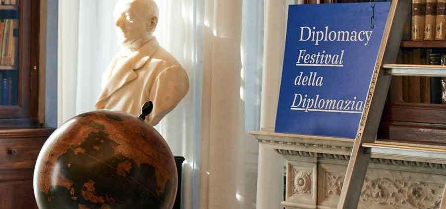 XI Festival della Diplomazia