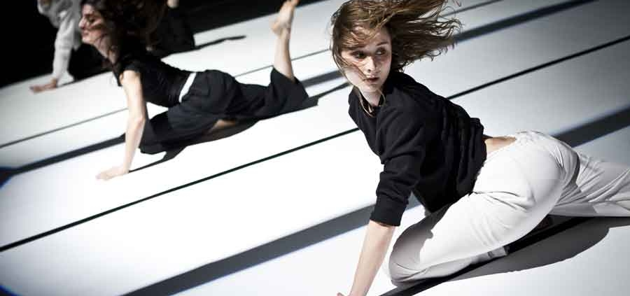 "Teatro Artemisio (Velletri) ""Paesaggi del corpo"""