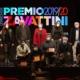 """""""Premio Zavattini"""" premia i 3 progetti vincitori."""