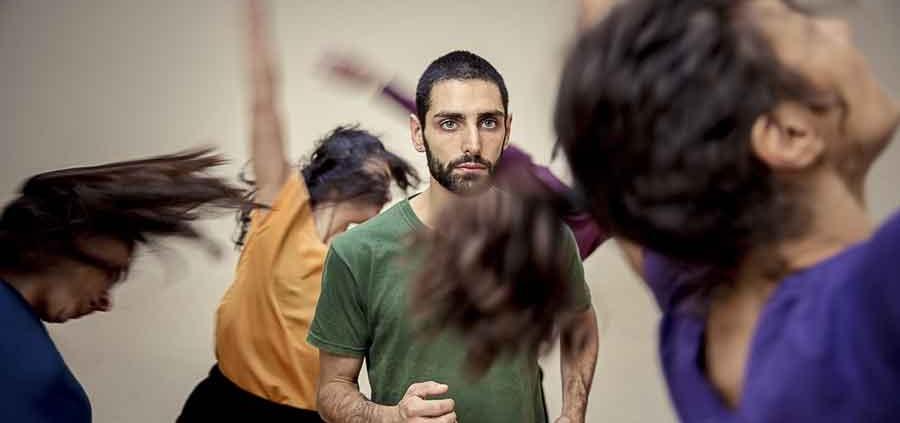 Focus danza e letteratura sul Cile.