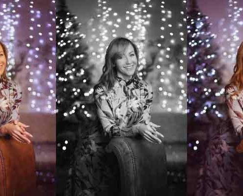 """""""Donna Straordinaria"""" ideato da Angelina Ermakova."""
