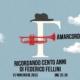 Moncalieri Jazz Vive! 23° ediz. Dedicato a Fellini.