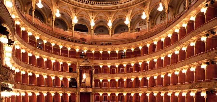 """Opera di Roma """"Il Barbiere di Siviglia"""""""