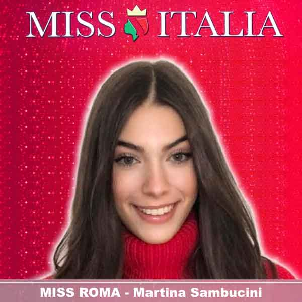 Miss Italia a Roma il Lazio cala il tris d'assi.