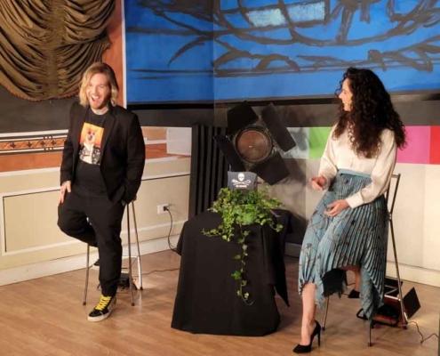 Concert-One Live Online per Vendicare i Giorni Tristi