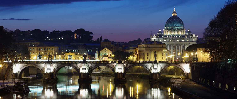Roma Ponte SantAngelo