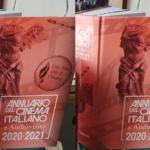 Annuario del Cinema Italiano & Audiovisivi 2020-2021