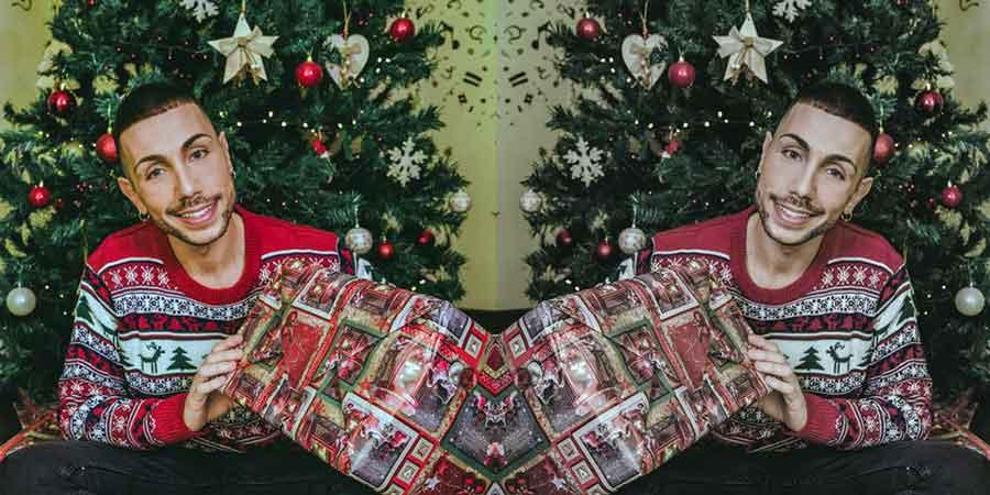 """""""This Christmas"""" di Manuel Aspidi scritto da Phil Palmer,"""