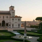 Villa Medici Roma concorso borsisti 2021/2022.