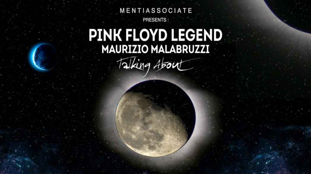 """""""Pink Floyd Legend"""" in Talking About."""