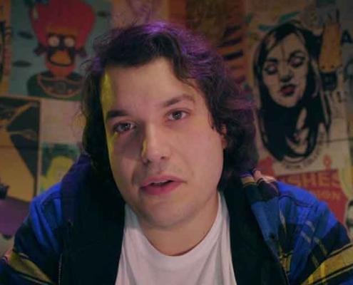 """Spazio Rossellini """"Live Streaming Theatre""""."""