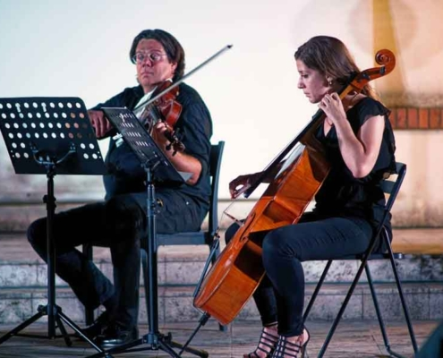 Orchestra Italiana del Cinema.