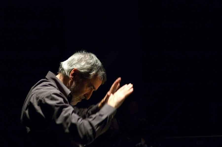 Michel Nyman nuovo streaming della sua opera,