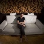 Verticale l'album di debutto di Roberto Lobbe Procaccini