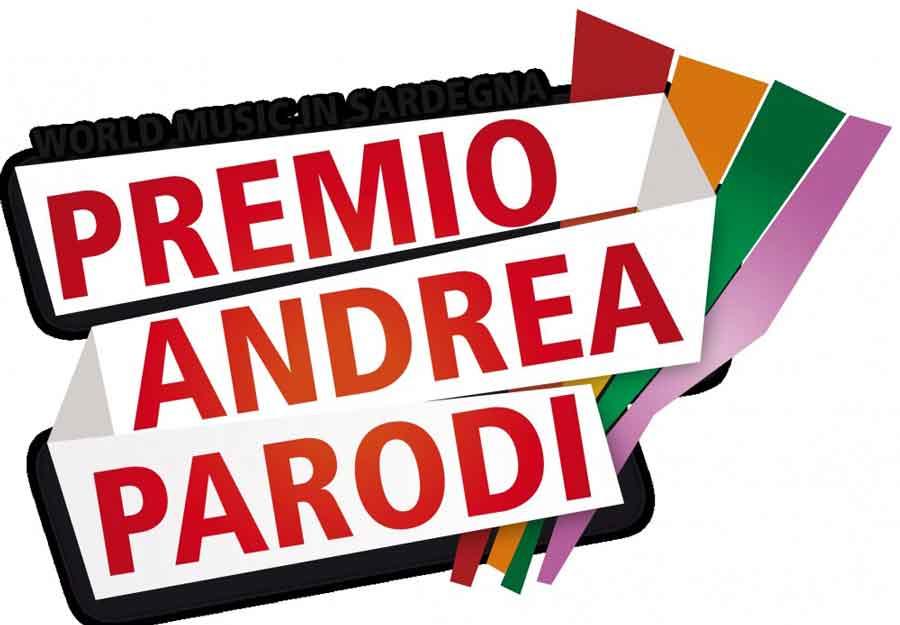 """""""Premio Andrea Parodi"""" Contest Europeo di World Music."""