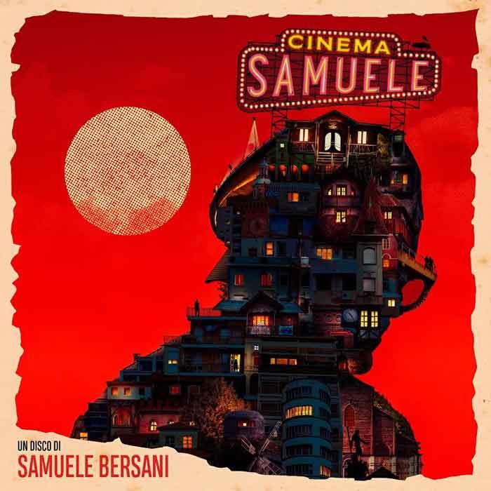 """Cinema Samuele"" di Bersani miglior disco 2020"