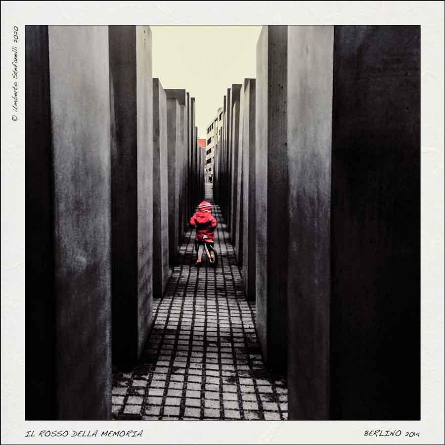 Umberto Stefanelli Photographer. Un attimo di distrazione regalato alla vita