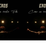 """Eros nuovo singolo """"Come un vecchio film"""" ."""