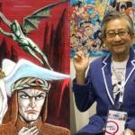 Go Nagai. Dante attraverso l'immaginario artistico di Go Nagai.