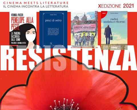 Torna il Premio Bookciak, Azione! edizione 2021
