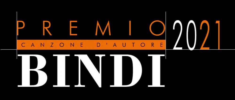 Premio Bindi per la canzone d'Autore 2021.