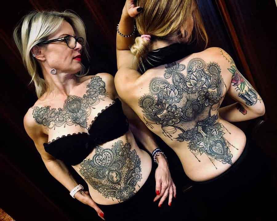 Regione Lazio in vigore la legge contro abusivi del tatuaggio,