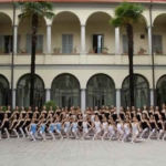 Accademia Ucraina di Balletto #noisiamopronti .