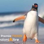 """Premio Twain V° edizione """"Periferie Artistiche""""."""
