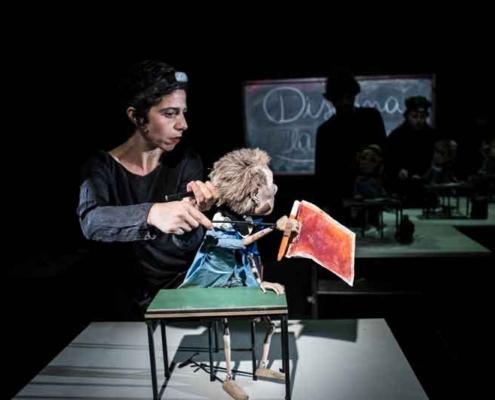 """Teatro India a grande richiesta torna """"La Classe"""""""