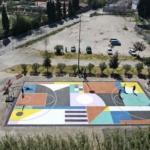 """Municipio VIII di Roma """"Lazio Street Art"""""""