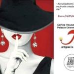 """Lux Area Center """"Artigiani in mostra""""."""