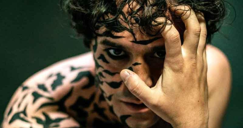 """MATTEO COSTANZO esce il suo album """"Deserto"""" ."""