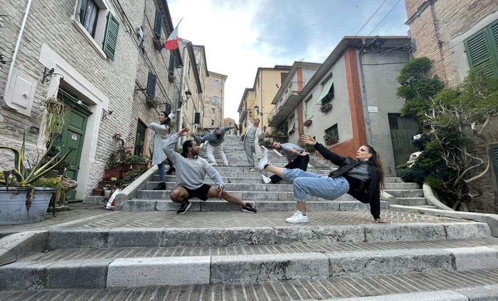 Teatro Goldoni Bodies & Il Grande Viaggio del Divino Dante.