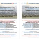 """Al via il Forum Scientifico """"Energia ed Ambiente""""."""