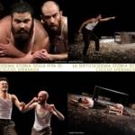 Teatro Vascello Storia della vita di Ciccio Speranza.