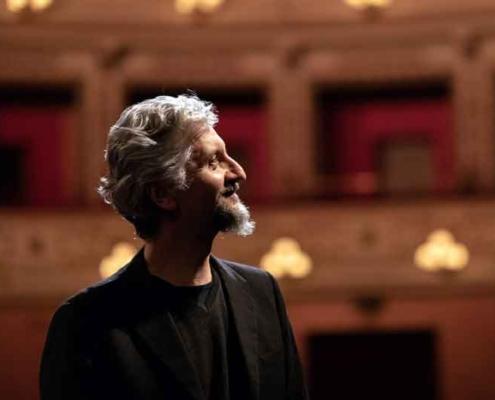"""Lvf e il Comune di Narni presentano """"Narni Città Teatro""""."""