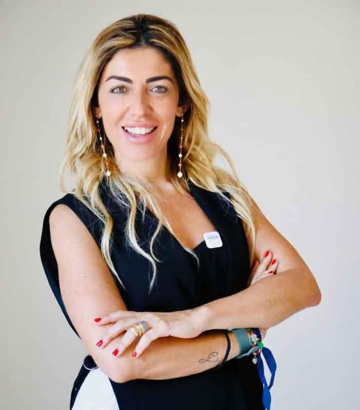 Giovanna Suriano avvocato
