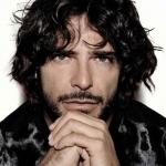 """Marco Bocci al """"Tor Bella Monaca Teatro Festival""""."""