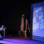 Teatro Marconi uno spettacolo su Rita Levi Montalcini.