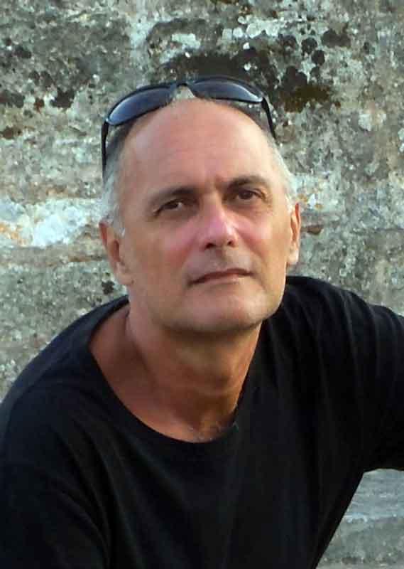 Premio Festival Creuza de Mà a Riccardo Giagni.