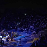 "Ostia Antica Festival ""Eico – Europa InCanto Orchestra""."