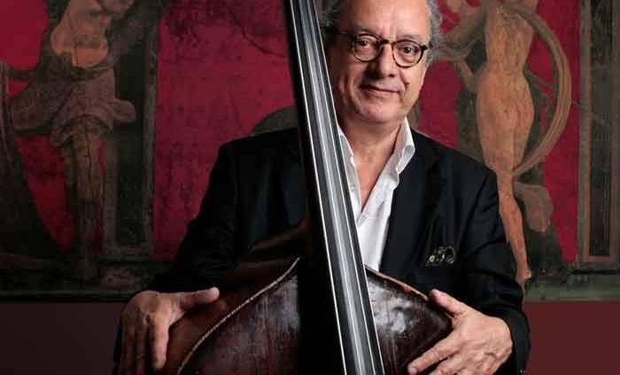 """Riccardo Del Fra """"Three For Chet"""""""