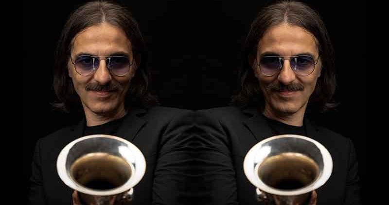 "Max Ionata danish Trio al ""Jazz & Image"""